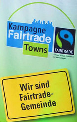 Flyer Fairtrade